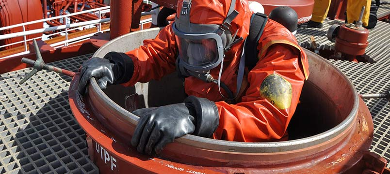 Confined Space Entry/Rescue Course