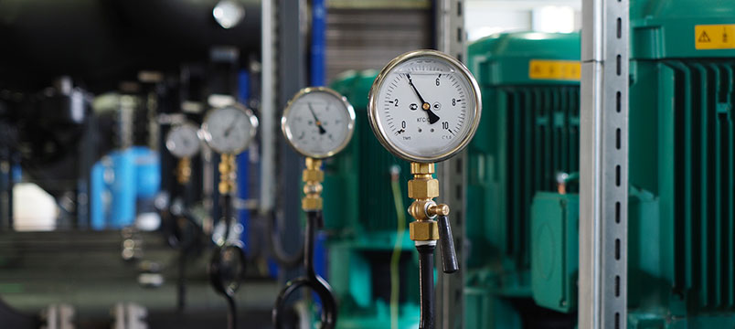 Principles of Gas & Oil Measurements Course
